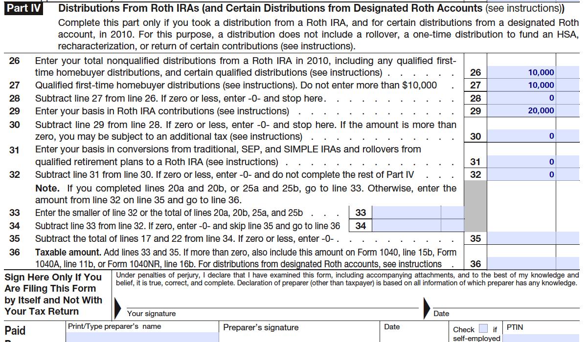 Example Of 1040ez – Printable Editable Blank